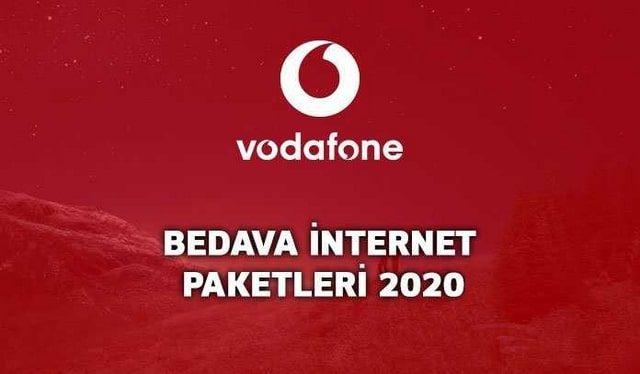 Vodafone ve Otovınn İşbirliği İle Bedava İnternet