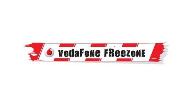 Vodafone Freezone Geçen Gençlere 4 GB Hediye