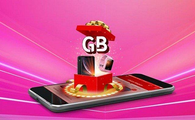 Vodafone Dijitalde Kaçmaz Kırmızı Kampanyası